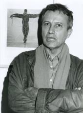 Juan Bordes. Exposición El objeto del arte, 1998