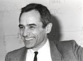 Daniel Verdier. Profesor de seminario. Curso 2000-01, 2001