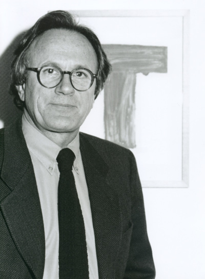 Jordi Teixidor. Exposición El objeto del arte