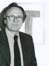 Jordi Teixidor. Exposición El objeto del arte, 1998