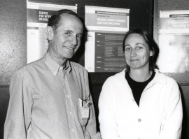 Joan Modolell y Kate G. Storey. Workshop Neural Prepatterning and Specification, 2001