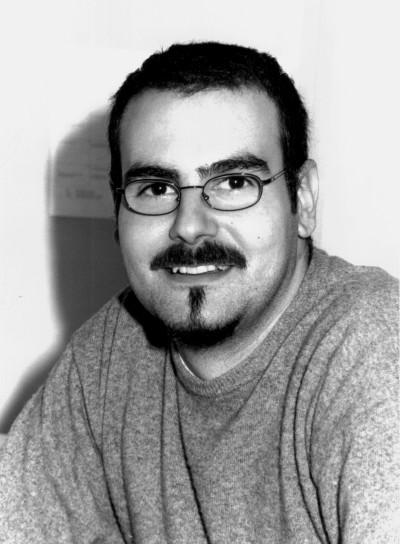 Abel Escribá. Estudiante. Curso 2001-02