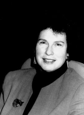 Margaret Levi. Profesora de seminario. Curso 2001-02, 2001