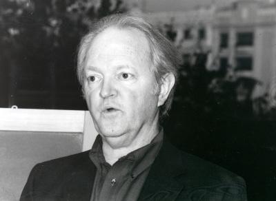Russell Hardin. Profesor de seminario. Curso 2001-02