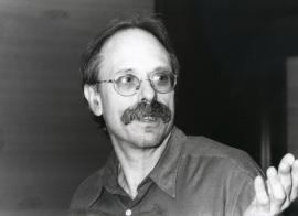 Michael Wallerstein. Profesor de seminario. Curso 2001-02, 2001