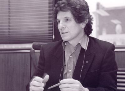 Mauricio Viroli. Profesor de seminario. Curso 2001-02