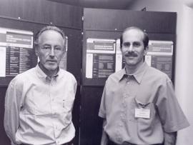 Miguel Beato y Ken S. Zaret. Workshop Regulation of Eukaryotic Genes inTheir Natural Chromatin Contest, 2002