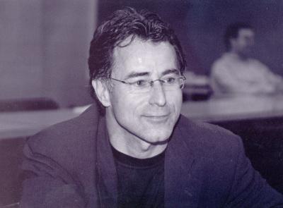 Wolfgang Merkel. Profesor de seminario. Curso 2001-02
