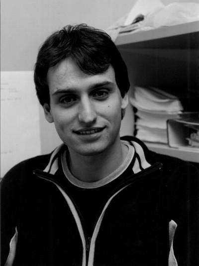Lluis Oriols Galve. Estudiante. Curso 2002-03