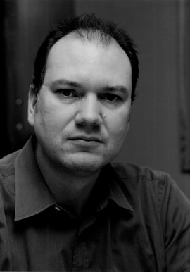 Sthatis Kalyvas. Profesor de seminario. Curso 1998-99, 2002
