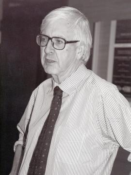 Jon Elster. Profesor de seminario. Curso 1996-97, 2002
