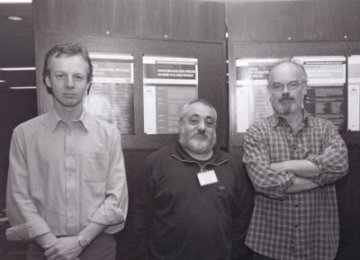 Jeff Errington, Miguel Vicente y Piet de Boer. Workshop Manufacturing Bacteria Design, Production and Assembly of Cell División Components
