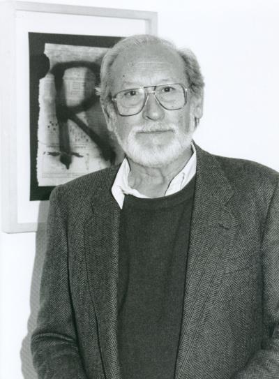 Francisco Farreras. Exposición El Objeto del Arte