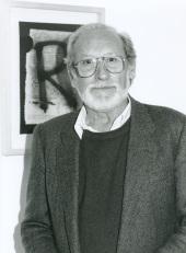 Francisco Farreras. Exposición El Objeto del Arte, 1998