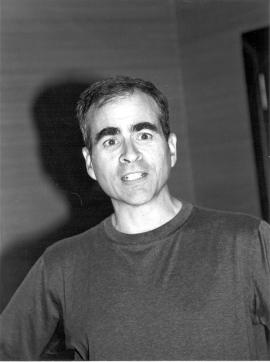 Gary Cox. Profesor de seminario. Curso 2002-03, 2003