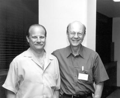 Mahlon R. Delong y Jeffrey H. Kordower. Workshop Neuronal Degeneration and Novel Therapeutic Approaches in Parkinsons Disease