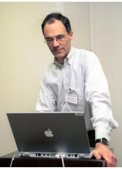 Eric O. Long. Workshop Stimulatory and Inhibitory Receptors of the Innate Immune System