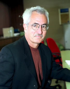 John Ferejohn. Profesor de seminario. Curso 2003-04, 2004