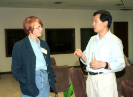 Philippa Marrack y Weisan Chen. Workshop Immunodominance Tje Key to Understranding and Minipulating CD8+T Cell…, 2004