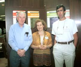 Peter C. Doherty, Margarita del Val y Jonathan W. Yewdell. Workshop Immunodominance Tje Key to Understranding and Minipulating CD8+T Cell…, 2004