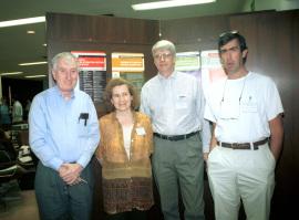 Peter C. Doherty, Margarita del Val, Jack R. Bennink y Jonathan W. Yewdell. Workshop Immunodominance Tje Key to Understranding and Minipulating CD8+T Cell…, 2004