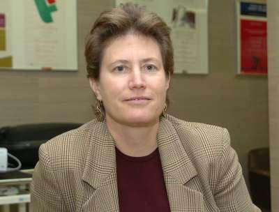 Helen Milner. Profesor de seminario. Curso 2004-05