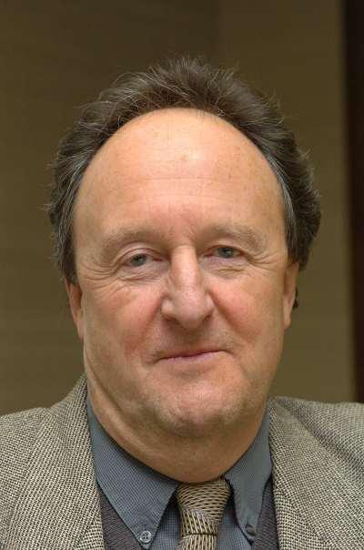 David Soskice. Profesor de seminario. Curso 2004-05