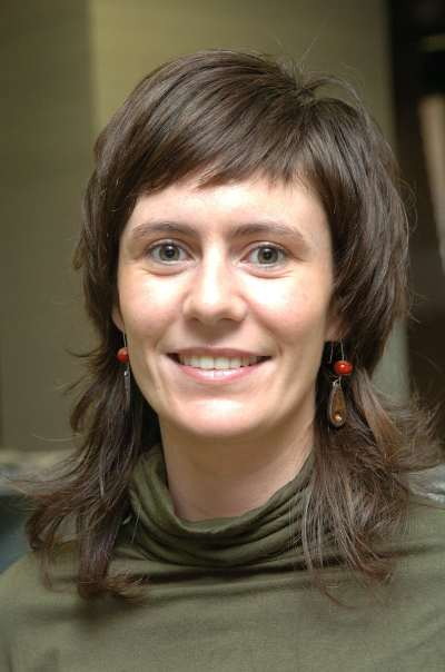 Margarita Torre Fernández. Estudiante. Curso 2004-05