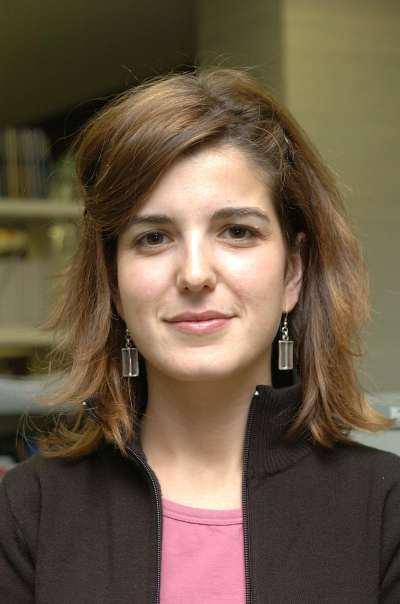 María José Hierro Hernández. Estudiante. Curso 2004-05
