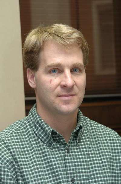 John Huber. Profesor de curso. Curso 2004-05