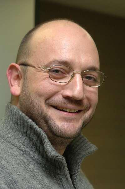 Alberto Penadés de la Cruz. Profesor de seminario. Curso 2004-05
