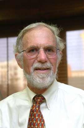 David Laitin. Profesor de seminario. Curso 2004-05, 2005