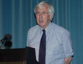 Jon Elster. Profesor de seminario. Curso 2002-03, 2005