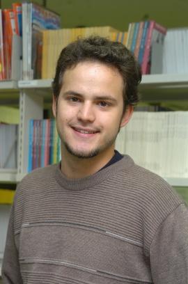 Albert Falcó Gimeno. Estudiante. Curso 2005-06, 2005