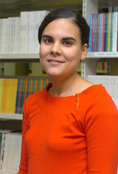 María Nair Gutierrez Arnao. Estudiante. Curso 2005-06