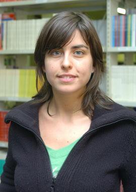 Julia Cordero Coma. Estudiante. Curso 2005-06, 2005