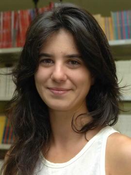Irene Menéndez González. Estudiante. Curso 2006-07, 2006