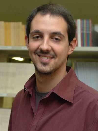Jan Guijarro Usobiaga. Estudiante. Curso 2006-07