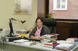 Paz Fernández. Biblioteca, 2010