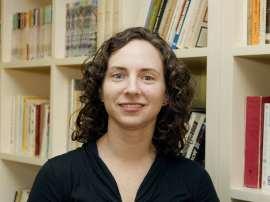Luz Marina Arias. Investigadora postdoctoral. , 2010