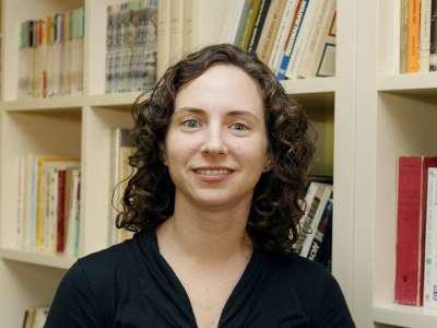 Luz Marina Arias. Investigadora postdoctoral.