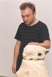 Miquel Barceló. Exposición Miquel Barceló: Ceràmiques 1995-1998, 1999
