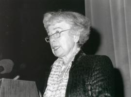Sabine Fehlemann. Exposición Lovis Corinth, 1999