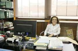 Magdalena Nebreda. Secretaría, 2011