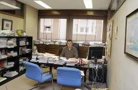Andrew Richards. Profesor de curso, 2011