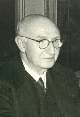 Juan March Ordinas. Presidente 1955-1962, 1956