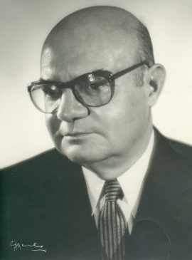 Juan March Servera. Presidente 1962-1973, 1961