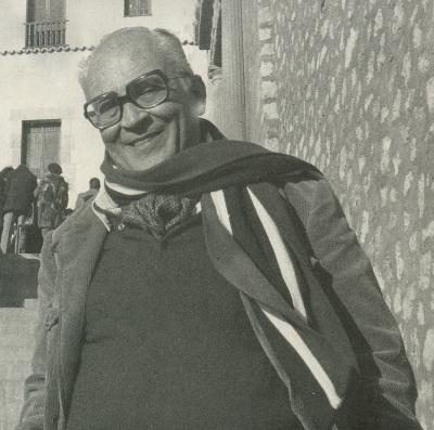 Fernando Zóbel