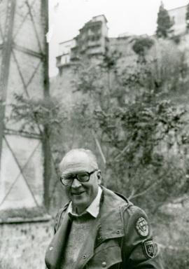 Fernando Zóbel, 1981