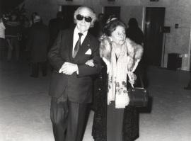 Joaquín Rodrigo y Victoria Kahmi. Homenaje a Joaquín Rodrigo, 1981